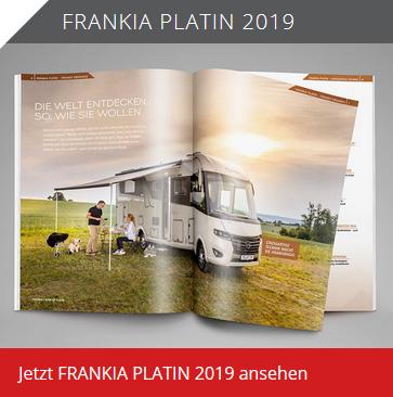 Frankia Platin
