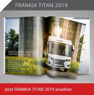 Frankia Titan